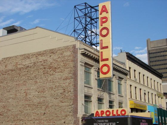 Apollo New York