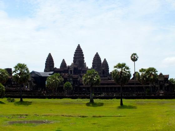 01 - Angkor Vat