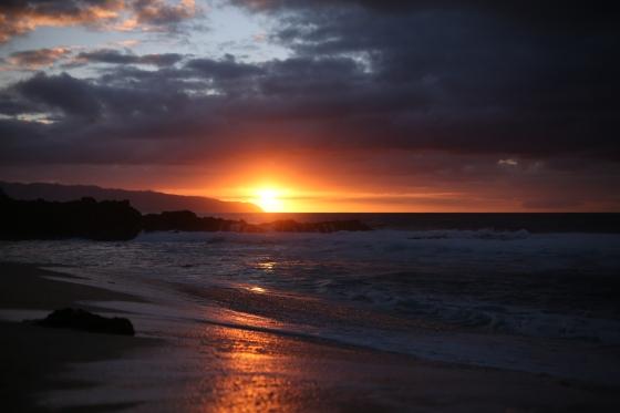 Kalua o Maua