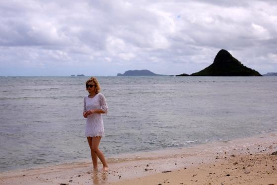 Kualoa Point