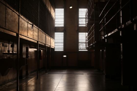 43 - Alcatraz 2