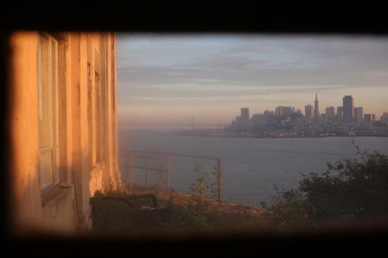 43 - Alcatraz