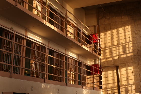 45 - Alcatraz